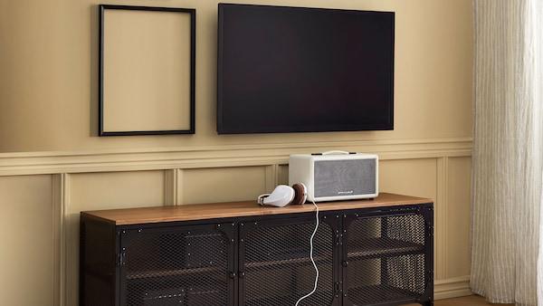 TV & media furniture