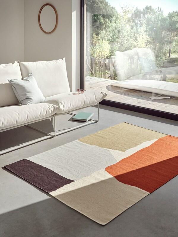 TVINGSTRUP Teppich