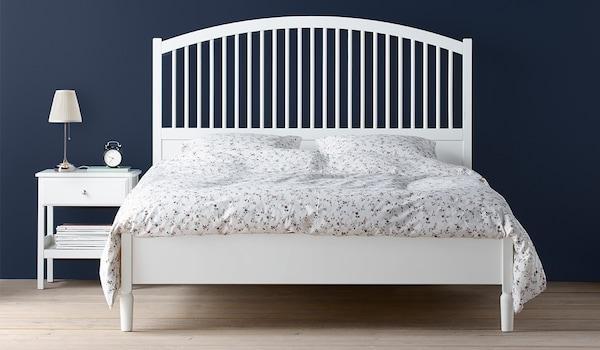 TYSSEDAL bedroom series