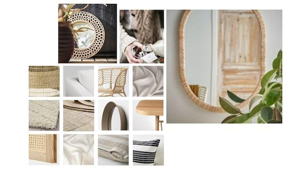 Tyylikollaasi - Sisustussuunnittelupalvelu - IKEA