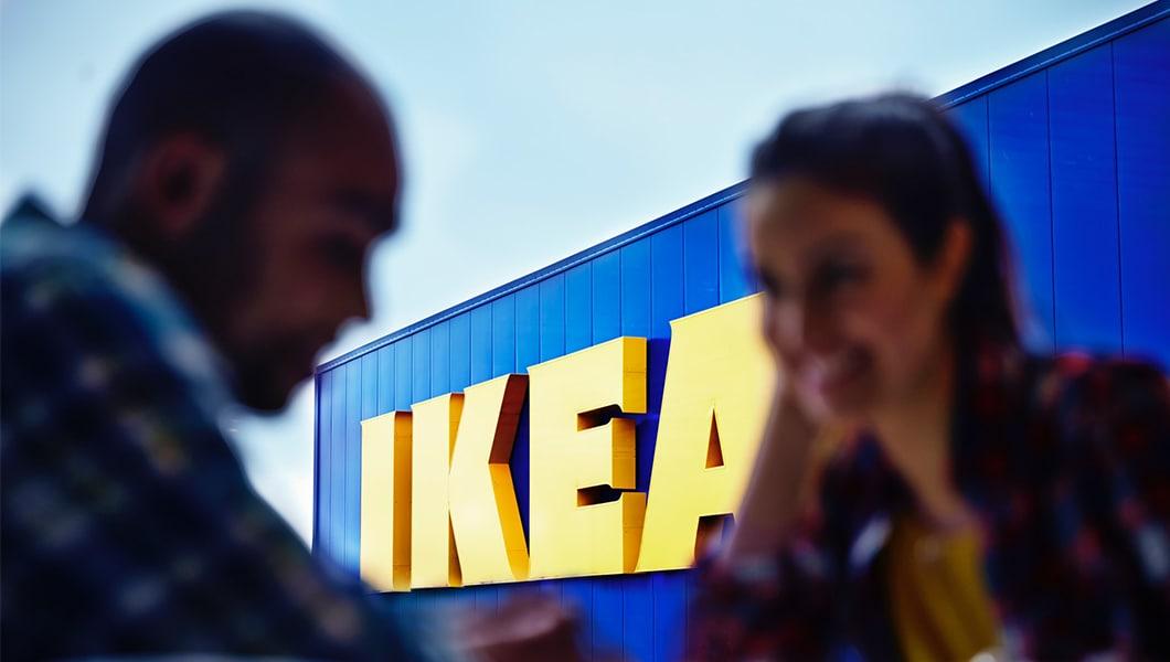 Über den IKEA Konzern