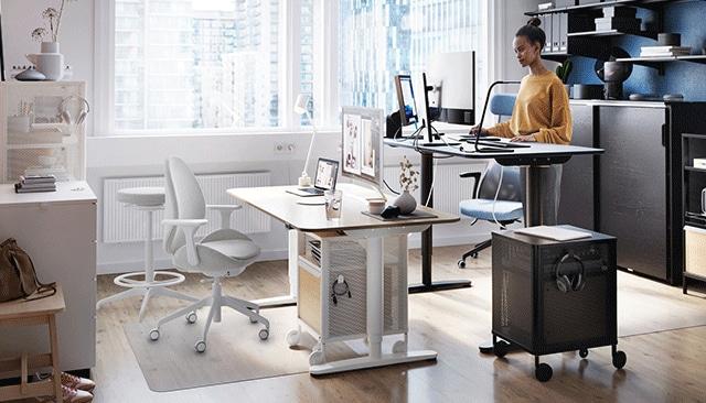 Uffici - IKEA