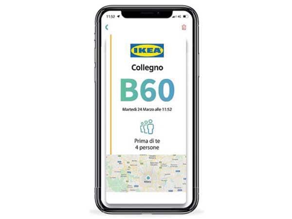 Ufirst Torino - IKEA