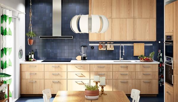 Umweltfreundliche & nachhaltige Küchenmöbel - IKEA