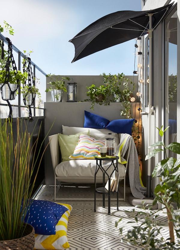 Small Balcony Ideas On A Budget Diy
