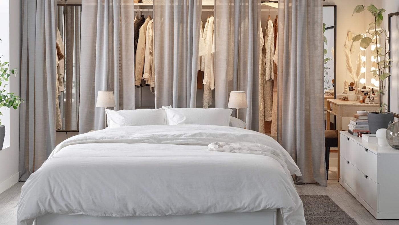 Chambre A Coucher Ikea