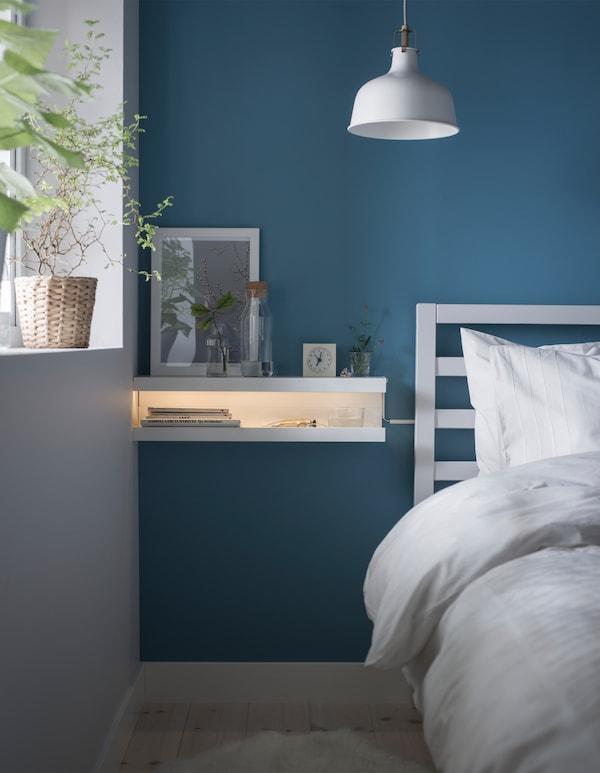 Idee Creative Per Arredare Con Le Mensole Per Quadri Ikea Ikea Svizzera