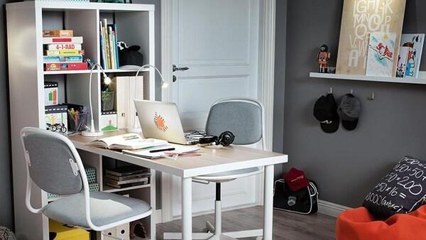 Meuble de bureau - Mobilier de bureau et rangement - IKEA