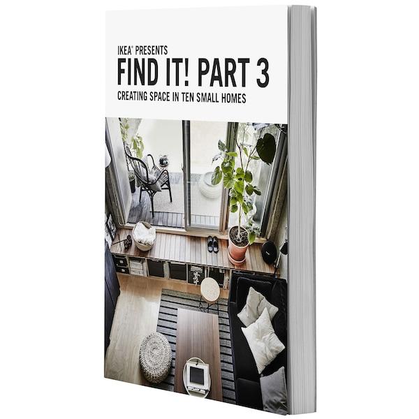 Un llibre: Troba'l! Part 3.