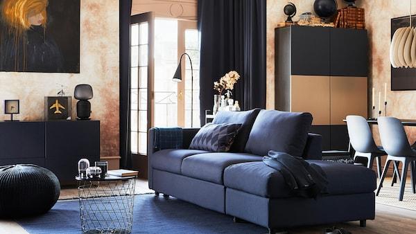 Meuble Salon Décoration Salon Et Séjour Ikea