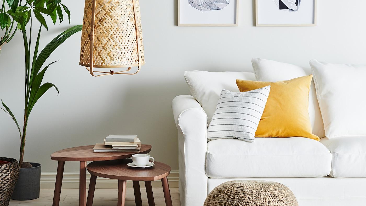 meuble salon d coration salon et s jour ikea. Black Bedroom Furniture Sets. Home Design Ideas