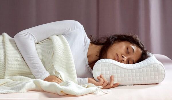 Un sonno migliore migliora la vita