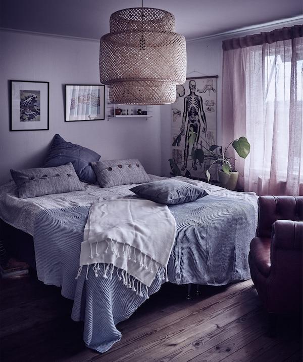 Una casa per tutta la famiglia - IKEA