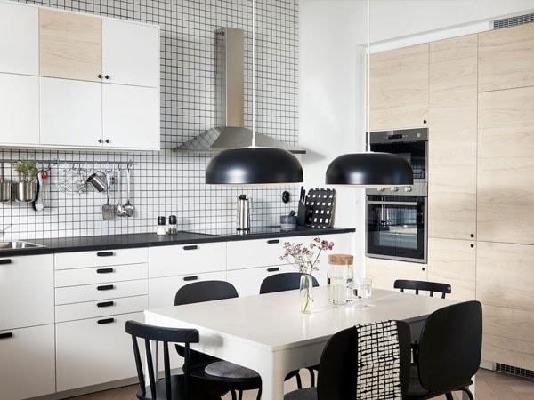 Cocinas Modernas Madrid.Cocinas Ikea
