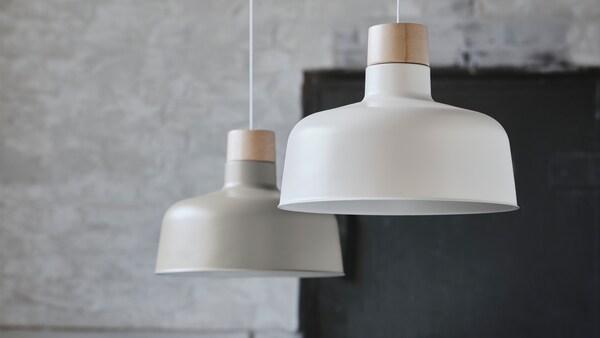 Una galleria di nuove idee di design comprendente nuovi arrivi nell'assortimento di prodotti IKEA.