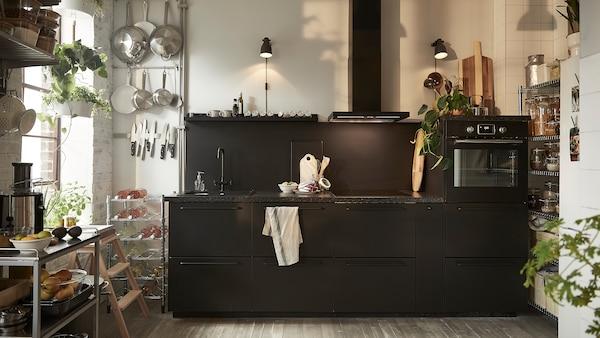Una Cucina Piu Sostenibile Ikea Svizzera