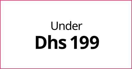 Under Dhs 199