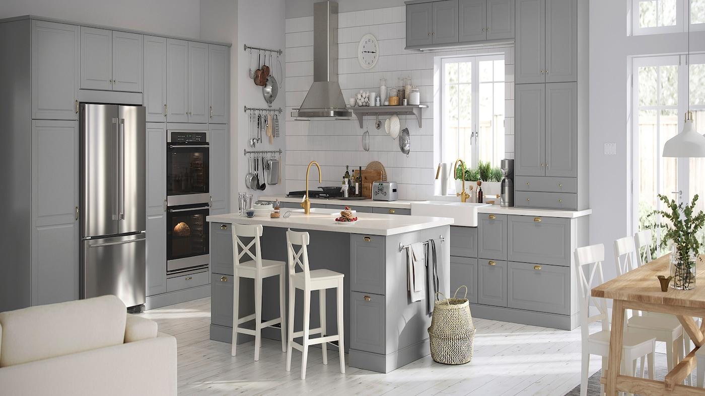 Idées et inspiration pour la cuisine - IKEA CA