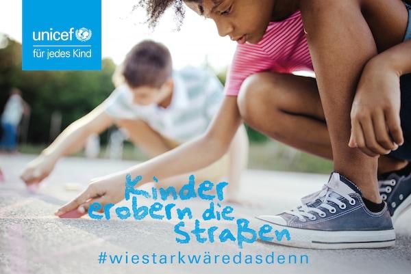 UNICEF Weltkindertag