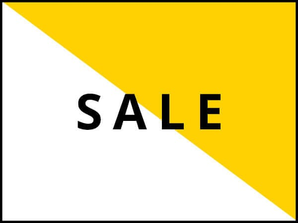 Up to 50% off* SALE items