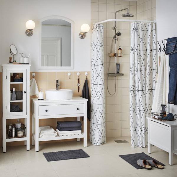 Zestawy Do Przechowywania W łazience Ikea