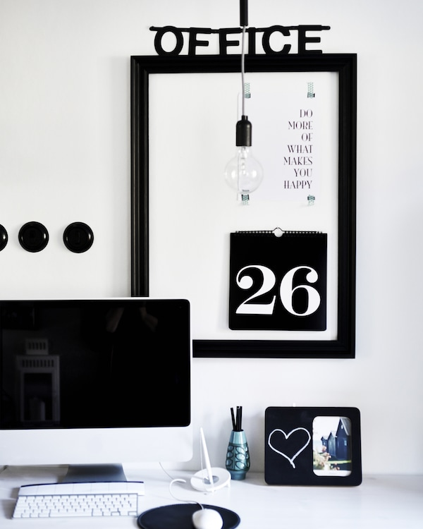 Use a moodboard to focus your thoughts.