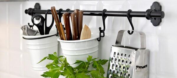 Serie De Cuisine Ikea
