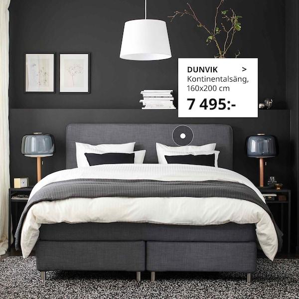 Välj rätt säng för dig