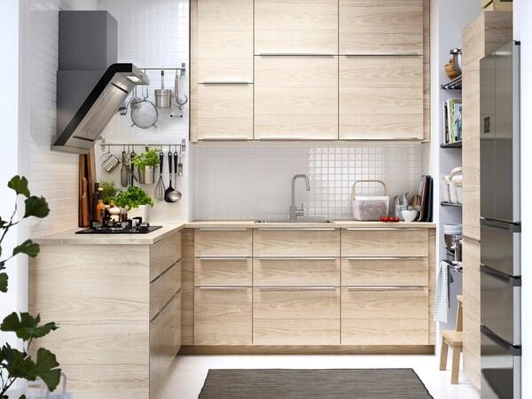 Valitse keittiösi tyyli - IKEA