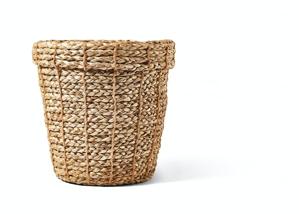 VALLMOFRÖN Sierpot, zeegras19 cm