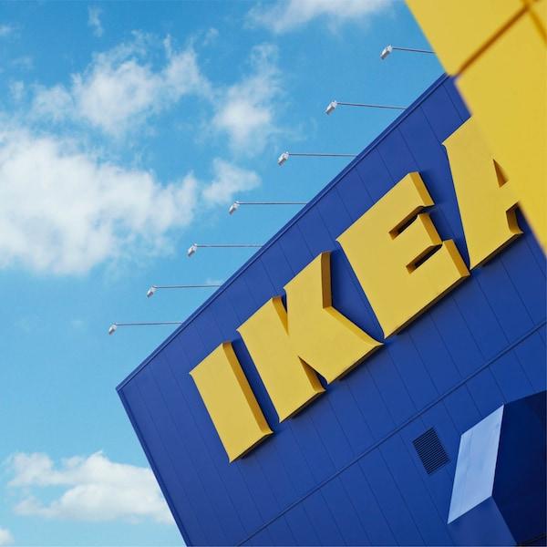 Varehusinformasjon IKEA Leangen