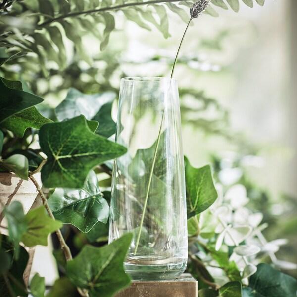 vase-soliflore-vert-fonce-11cm-vanligen