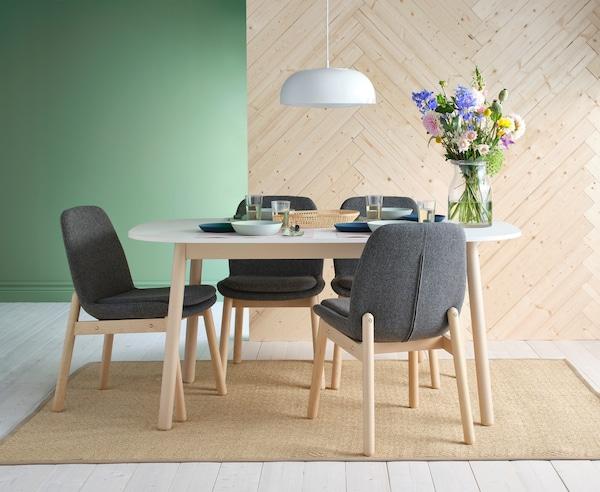 Salle A Manger Ikea