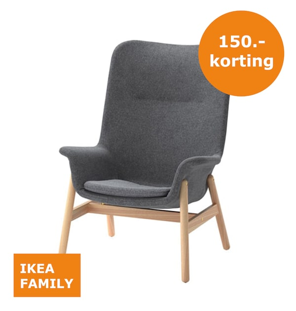 VEDBO fauteuil