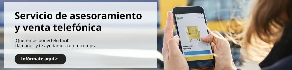 ikea asturias compra online