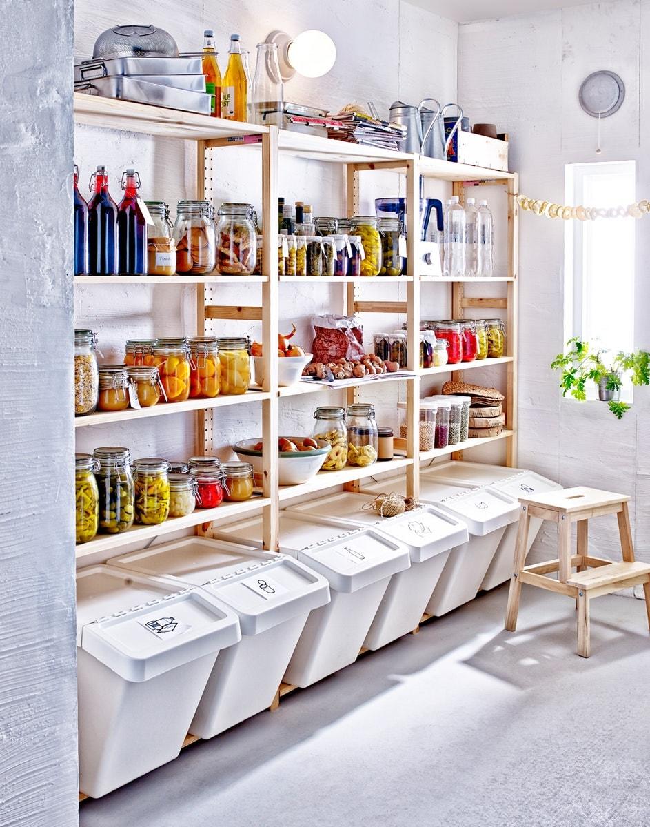 Keller & Abstellraum: Ideen & Inspirationen - IKEA Deutschland