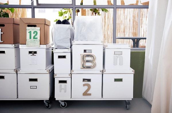 Wooninspiratie Ikea