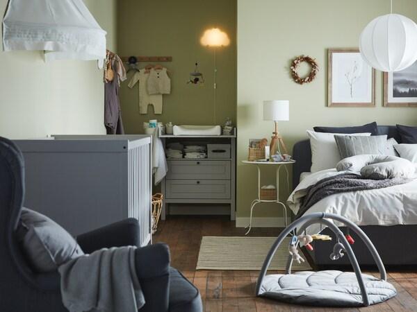 Vezi toate ideile pentru dormitor