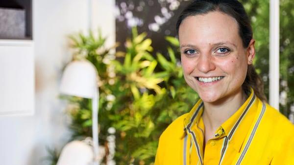 Vicky Dalgleish Zaakvoerder IKEA Gent
