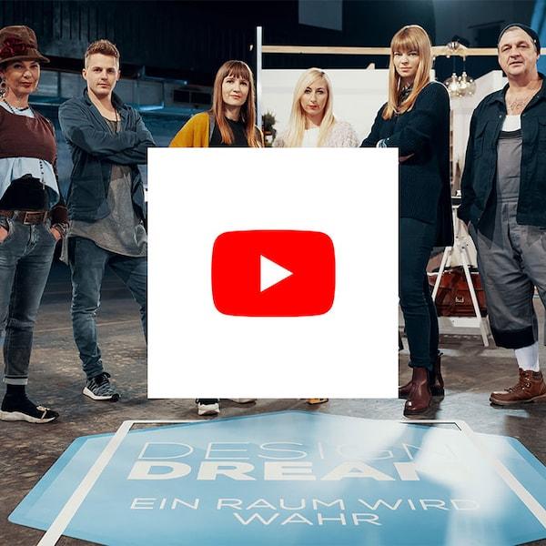 Videos zur 1. Staffel auf YouTube
