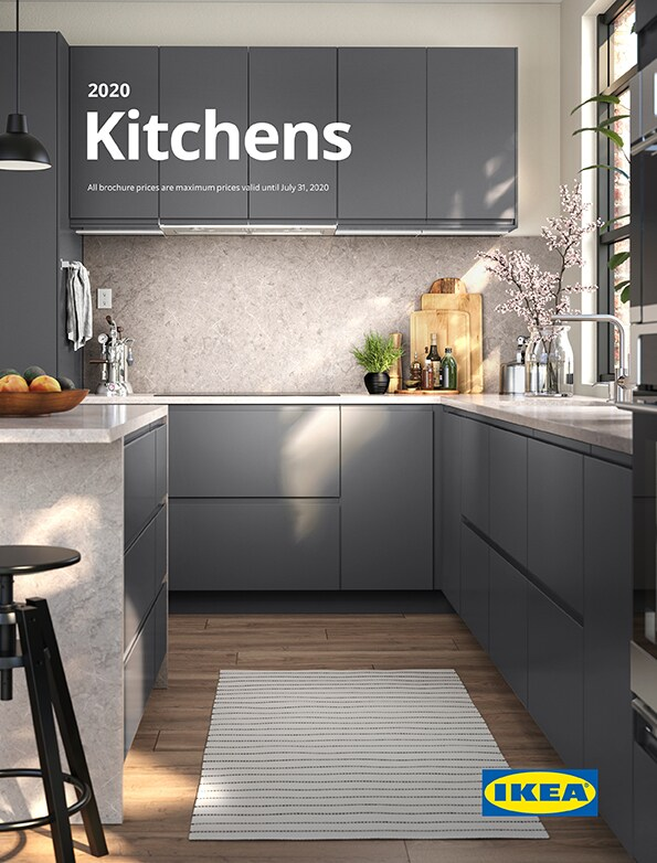 View Kitchens Brochure 2020.