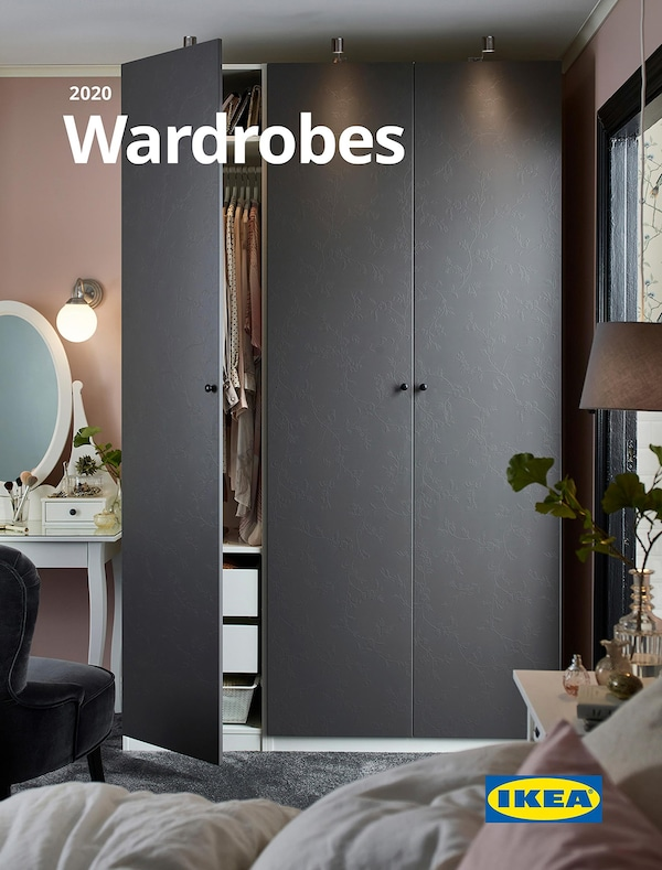 View Wardrobes Brochure 2020.