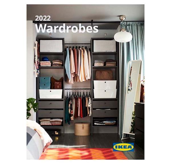 View Wardrobes brochure 2022