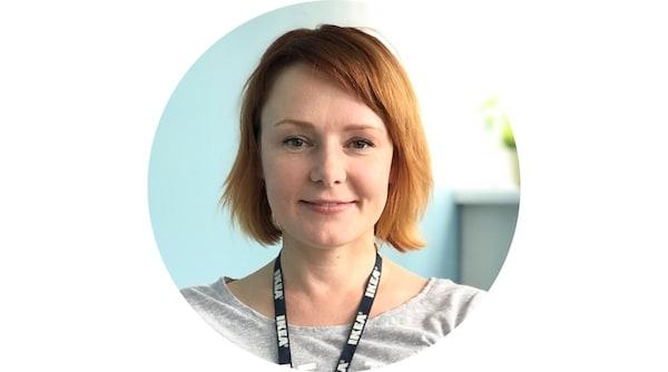 Вікторія Новохацьки, HR менеджер, IKEA Retail Ukraine