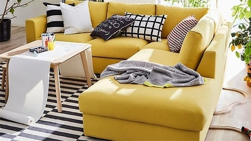 How Does Your Dream Sofa Look The Vimle Planner Makes It Easy To Build Just For You