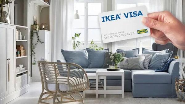 VISA IKEA MURCIA