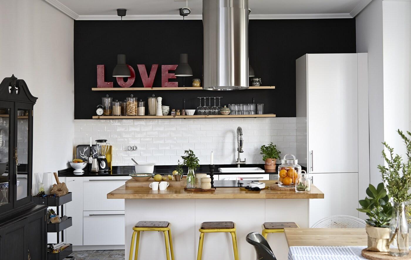 Los consejos de una diseñadora de IKEA sobre cómo ...