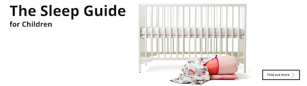 VITVAL Bunk bed frame, white, light grey, 90x200 cm