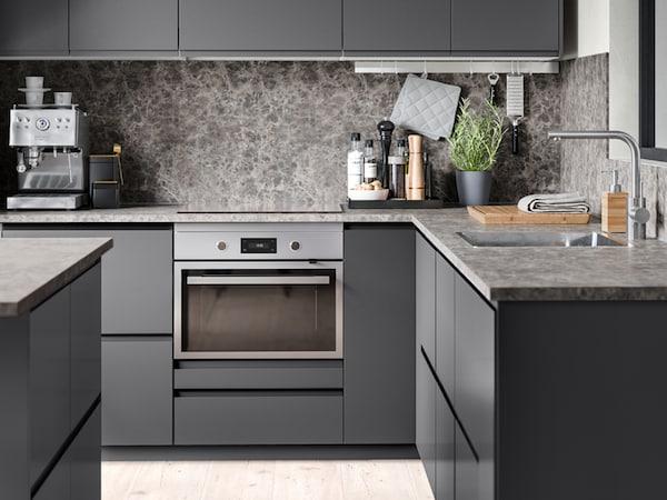 Vodič sa savetima kako da kuhinjska svakodnevica bude bolja uz moderne uređaje.