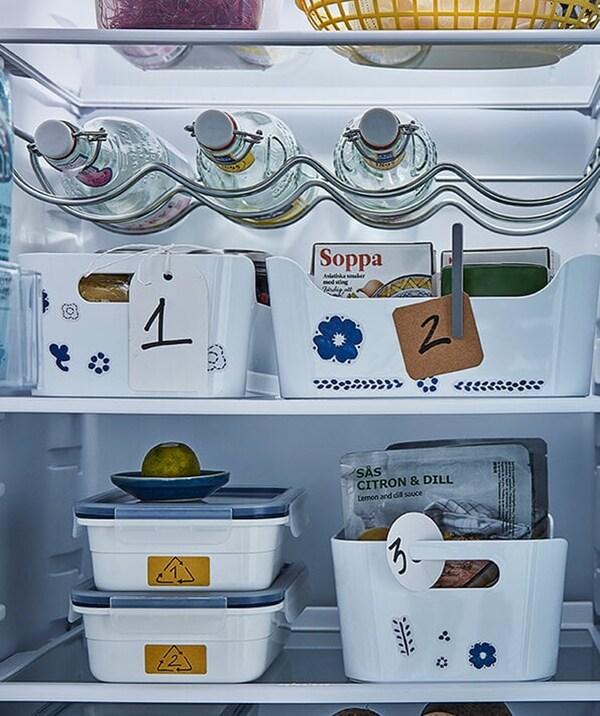 voedselopbergers- duurzaam- IKEA wooninspiratie